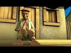 Glu [ANIMUS - Oficina de Animação 3D] [OZI Escola de Audiovisual] - YouTube