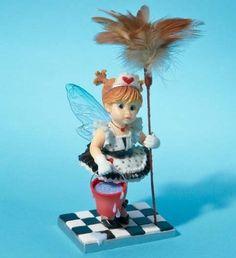 My Little Kitchen Fairies from Enesco My Little French Maid Fairie Figurine 5.5 IN genius.nn http://www.amazon.com/dp/B00IA2O3MG/ref=cm_sw_r_pi_dp_qrcdxb1XD4MHS