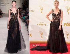 2015 Emmy Awards Red Carpet Looks | Tão estranho carregar uma vida inteira no corpo, e ninguém ...