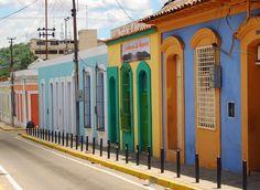 Valencia (Estado Carabobo) Venezuela
