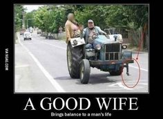 Funny pictures about That's a good wife. Oh, and cool pics about That's a good wife. Also, That's a good wife photos. Funny Baby Images, Funny Pictures For Kids, Funny Kids, Life Pictures, Fun Funny, Funny Stuff, Crazy Pictures, Fail Pictures, Crazy Funny