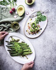 Vegan Lunch Gathering - Photo/Styling, Sneh Roy