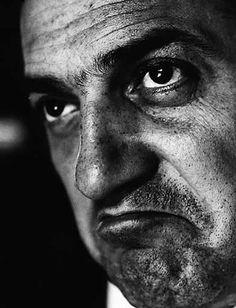 FEDERICO FELLINI Black and White Photography