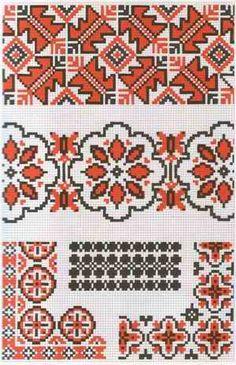 Odessa region (pattern 2)