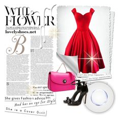 """""""fashion dress"""" by girl-gene on Polyvore featuring Nivea"""