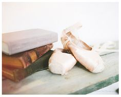 Ballet Pointe Photograph Pointe Print by JoannaDayPhotography, $25.00