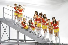 SNSD Love & Peace