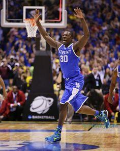 Kentucky beats Michigan (99 photos) | Basketball Galleries: Men | Kentucky.com