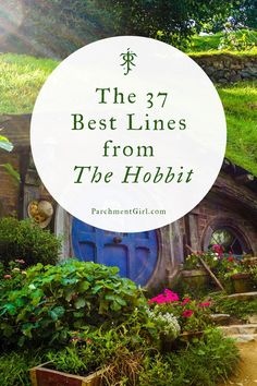 """Trolls simply detest the sight of dwarves (uncooked)."" + 36 More Best Lines from 'The Hobbit'"