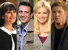 Spoiler Chat: Scoop on Glee, How I Met Your Mother, Supernatural, Parenthood and More! by TV Scoop Team