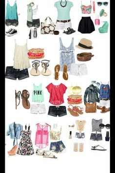 Outfit for teens so many cute ones