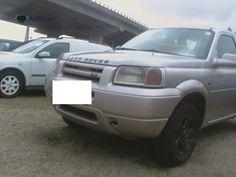 Land Rover Freelander Marca :Land rover Modelo : freelander Cilindrada :2000 Ano: 2000 Combustivel: gasoleo Mês: 7 Cor: cinza Piso dos Pneus :médio Jante:15 Preço :4250