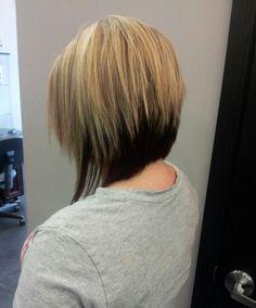 10 Graduated Bob Haircut: Fashionable Short Hair | Popular Haircuts