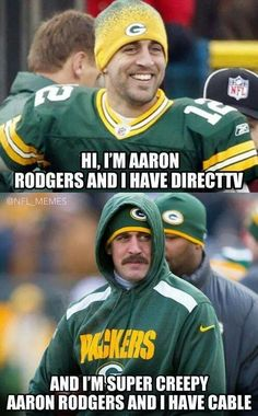Love him regardless but I get a kick out of this!
