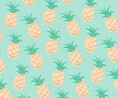 ananas achtergrond we heart it - Google zoeken