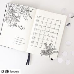#Repost @feebujo ・・・ My September setup!