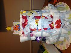Baby shower gift idea.