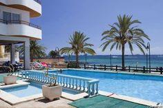 Séjour pas cher Ibiza Carrefour Voyages, séjour Ibiza Playa Hotel aux Iles Baléares prix promo Voyages Carrefour à partir de 660,00 €