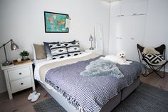 SUNNUNTAIMEININKI // Just My Imagination Imagination, Bedroom, Furniture, Home Decor, Decoration Home, Room Decor, Fantasy, Bedrooms, Home Furnishings