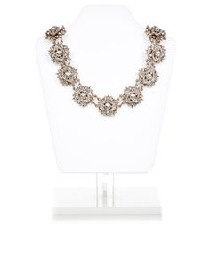 Grace Crystal Luxe Necklace