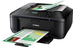 Canon PIXMA MX475 impresora multifunción de tinta por 49 €  Precio ideal para esta multifunción, si estas pensando en cambiar de impresora en casa o en la oficina no te lo pienses mas y échale un ojo a sus prestaciones.   #impresora #informatica #oficina #chollos #primeday