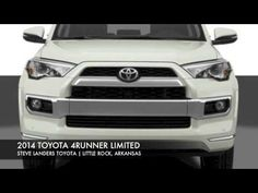 2014 Toyota Rav4 At Steve Landers Toyota In Little Rock, AR!  SteveLandersToyota.com Steve Landers Toyota Scion 10825 Colonel Glenn Road  Little Rou2026