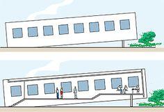 Para entender o desconstrutivismo | aU - Arquitetura e Urbanismo