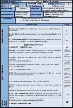 Capacidades Físicas Básicas Evolución Factores Y Desarrollo Sesiones Planificacion De Educacion Fisica Trabajo Educacion Fisica Educacion Fisica En Primaria