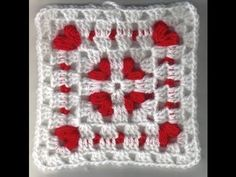 Find the best granny square blankets, including large and small motifs. Granny square pattern afghans can be made as one large, continuing granny square or by combining many smaller crochet granny squares. Grannies Crochet, Crochet Motifs, Crochet Blocks, Granny Square Crochet Pattern, Crochet Squares, Crochet Stitches, Crochet Patterns, Granny Squares, Afghan Patterns