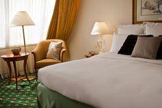 تمتعوا بالغرف المميزة والمسبح البانورامي الرائع المطل على مدينة #فيينا في #فندق رينسانس http://hia.li/138Bexa #Vienna #Tourism #Luxury