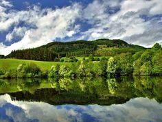 Around Pitlochry