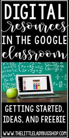 Digital Classroom fo