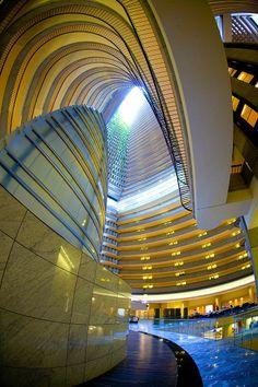 The Marriott, Atlanta, Georgia, USA