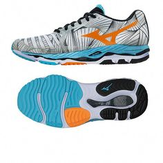 release date: 7b101 54761 Supportive and Lightweight, Why Mizunos New Wave Paradox Could Be For You  trailrunning Mizuno