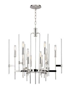 Bari by by Hudson Valley Lighting