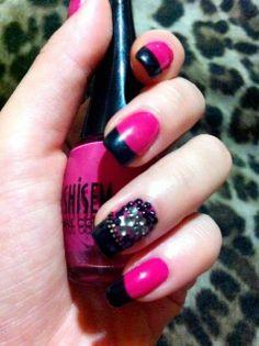 nails - http://yournailart.com/nails-719/ - #nails #nail_art #nail_design #nail_polish