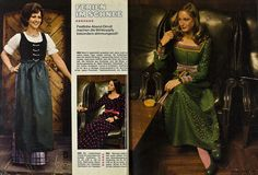 Burda Moden 11.1972 in Libros, revistas y cómics, Revistas, Moda y estilo de…