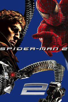 Watch Spider-Man 2 Full Movie Streaming HD