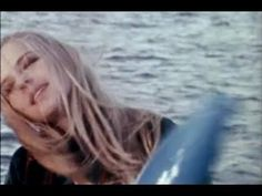 France Gall -  Bébé requin (1968) - YouTube