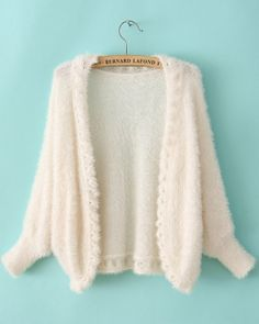 http://www.sheinside.com/White-Long-Sleeve-Mohair-Cardigan-Sweater-p-143994-cat-1734.html