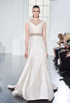 The 15 Best Wedding Dresses From Bridal Market. (I'm STILL Drooling Over 'Em!)