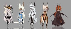 Adopt Auction CLOSED by Tiffany-Tees on DeviantArt