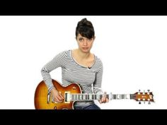 """How to play """"Use Somebody"""" by Kings of Leon on Guitar"""