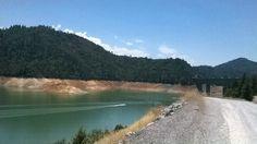 Shasta Lakes, CA; July 2, 2014