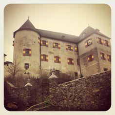 Lockenhaus #burgenland #austria Austria, Seal, Medieval, Louvre, Building, Travel, Castles, Viajes, Buildings
