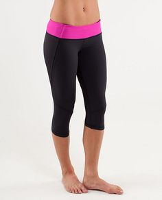 Run excel crop from lululemon. Amazing!