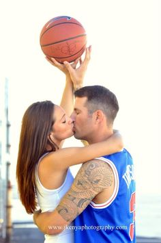 Love and Basketball | No Color Lines by j Kenya photography | www.jkenyaphotography.com
