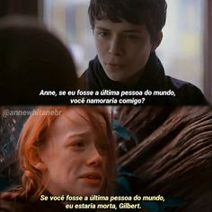Gossip Girl Quotes, Aurora Disney, Gilbert And Anne, Anne White, Gilbert Blythe, Famous Books, Anne Shirley, Best Series, Couple