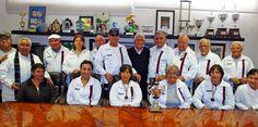 Excelente actuación de los Adultos Mayores en los Juegos Nacionales en Guadalajara ~ Ags Sports