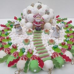 Image result for gateau bonbon